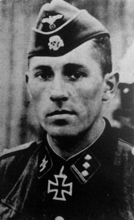 Fritz Rentrop German Soldiers Pinterest