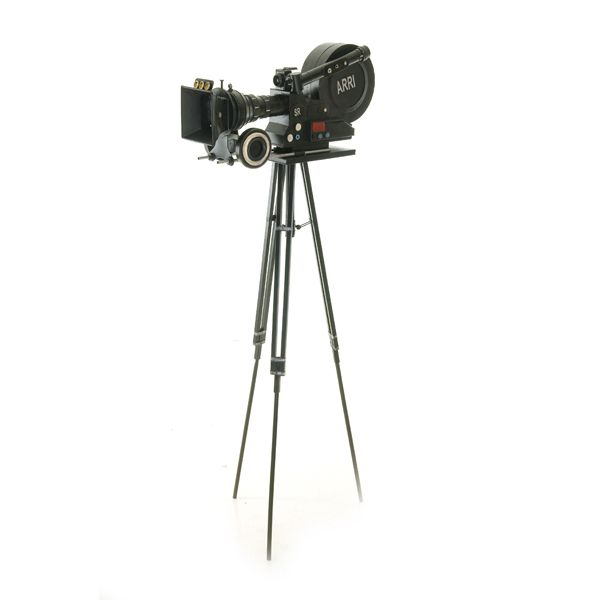 Metal deco #camera on stand #ClassicalStyle