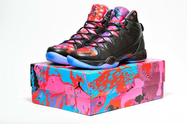Top 10 Jordan Melo Releases - Sneaker Finds