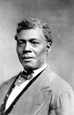 Archer Alexander was born into slavery, survived several attempts at recapture after his escape, and was ultimately memorialized as the model for the liberated slave appearing with Abraham Lincoln in the Lincoln Freedmen's Memorial in Washington, DC, and in a biography written by his benefactor