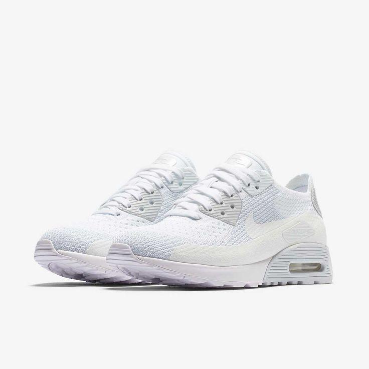 Кроссовки Nike W AIR MAX 90 ULTRA 2.0 FLYKNIT