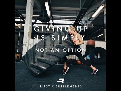 Ripstix Supplements