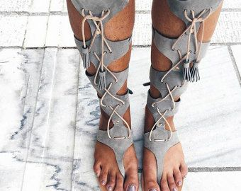 Sandals Women's Gladiator Sandals Greek by TheMerakiCompany