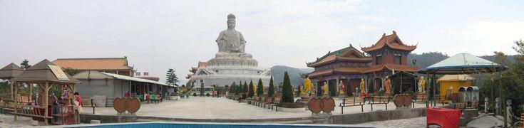 Guanyinshan, Dongquan
