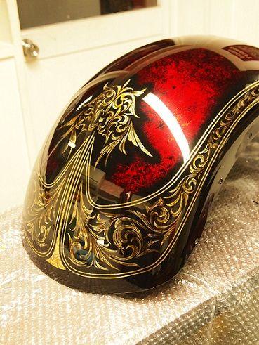 Best 25 Custom paint jobs ideas on Pinterest  Custom paint Motorcycle paint jobs and Custom