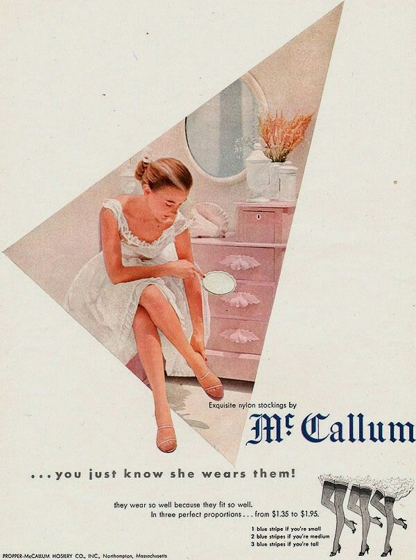 McCallum 1955