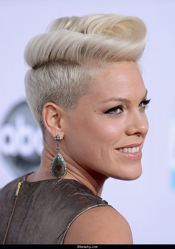 1000 ideas about pompadour hairstyle on pinterest