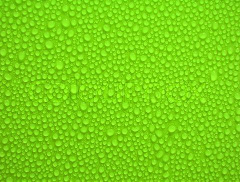 Drop Surface Texture