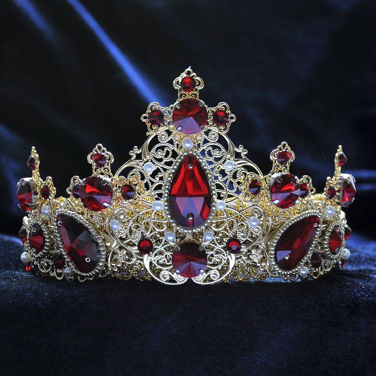 классен женские короны картинки вечную
