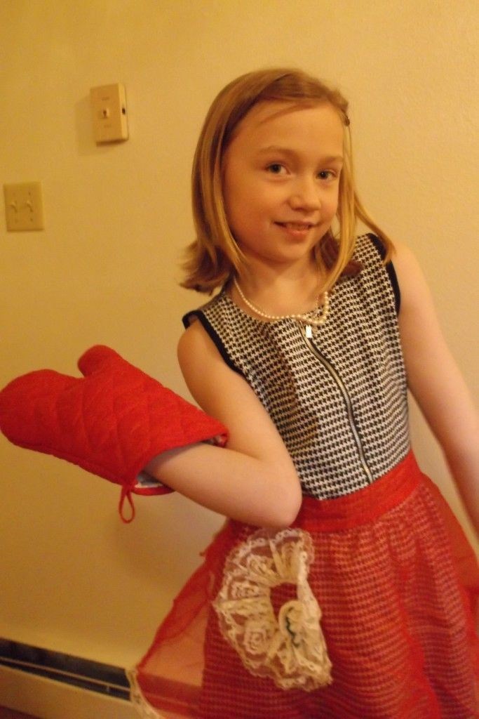 5 Learning Experiences Children Get from Playing Dress-up | No Non-cents Nanna