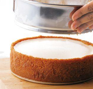 ハウス オブ フレーバーズチーズケーキ