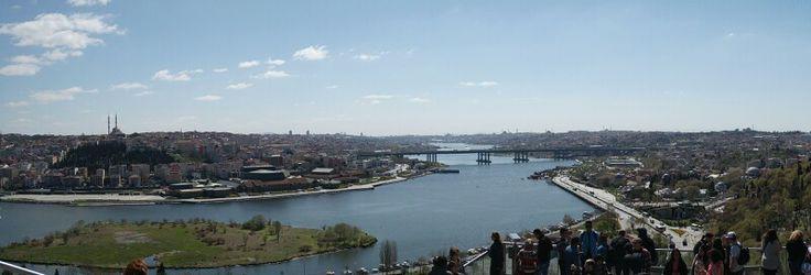 Viewpoint Eyüb #Istanbul