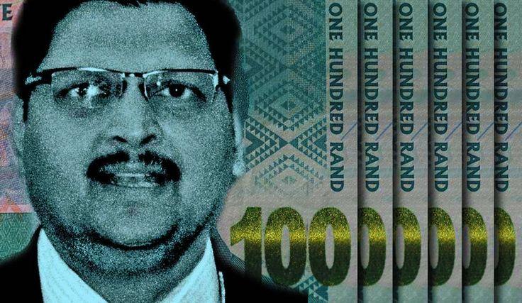 "amaBhungane: State Capture – The Guptas and the R250 million ""kickback laundry"" unpacked in full | Daily Maverick"