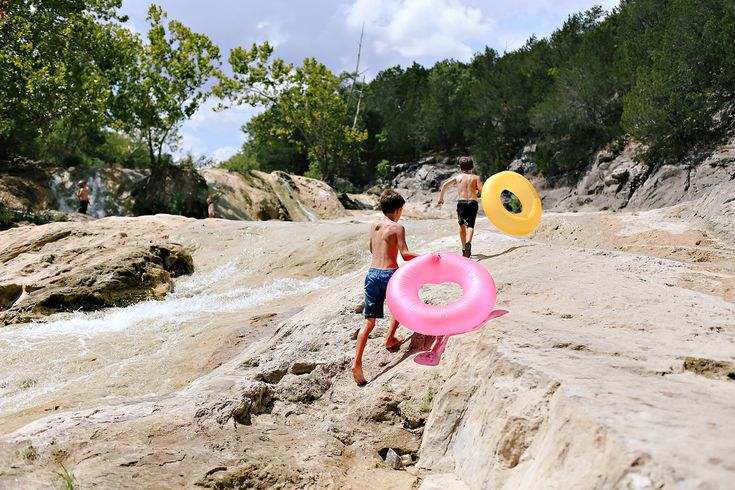 Turner Falls, Oklahoma: a blog post with my travel tips