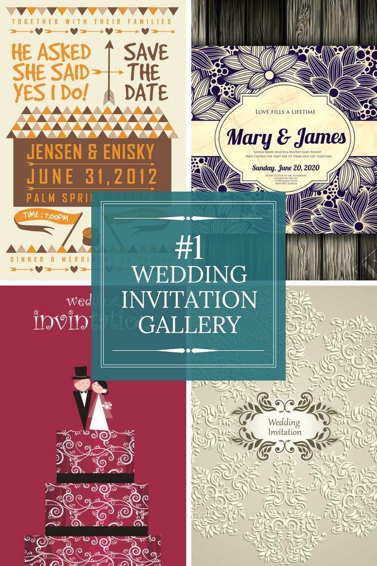Cost free Wedding Invitations Illustrations Begin Arranging