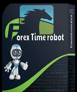 Forex time robot