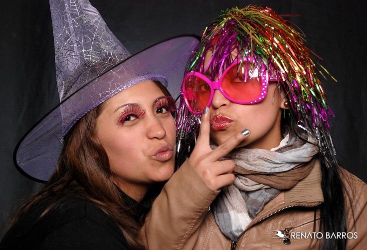 Divertida sesión de fotos por fin de año 2012