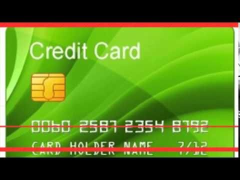 Create an immediate account and use quick online registration procedure towards your virtual card in some moments.