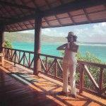 """Caterina Balivo vacanze di Natale ai Caraibi: """"Non si è mai pronti per la prova costume"""""""