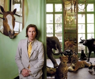 An Early Short Story from Wes Anderson