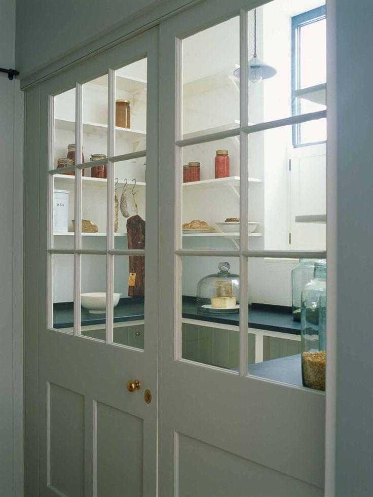 'The Larder Kitchen' by Plain English   http://www.plainenglishdesign.co.uk