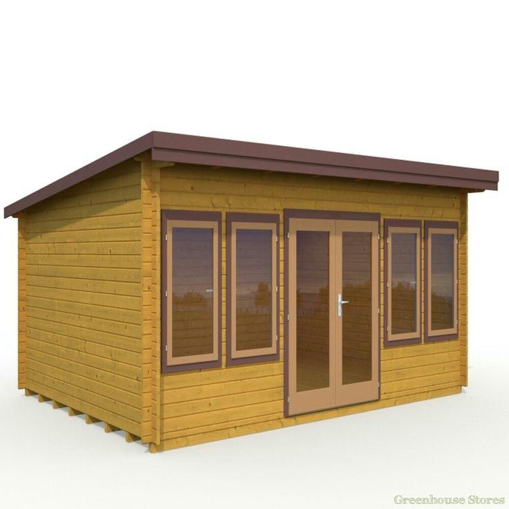 33 migliori immagini casette in legno da giardino su for Casette di legno del paese