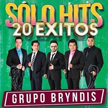 Grupo Bryndis - Solo Hits 20 xitos