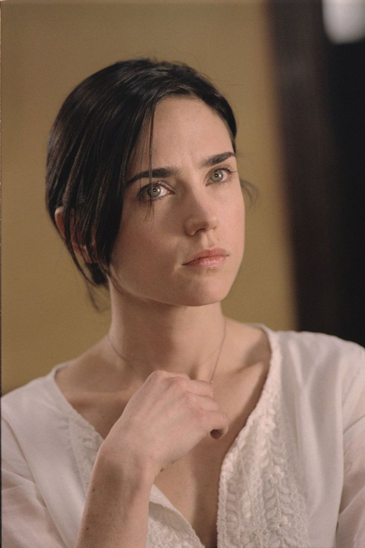 Simplemente Jennifer Connelly
