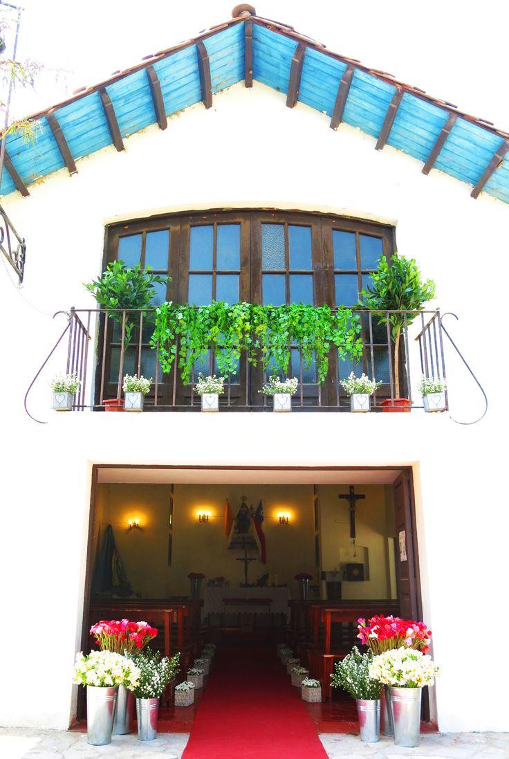 contacto@lasmariasdecoracion.cl www.lasmariasdecoracion.cl