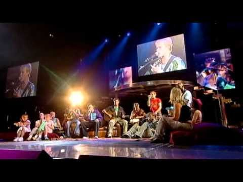 Westlife - The Greatest Hits Tour 2003 (LIVE @ MEN Arena Manchester) (FULL)  http://www.youtube.com/watch?v=Mo2qmKJf_dg#