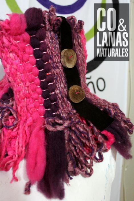 <3💖 <3💖 <3💖 ⭐✨️✨⭐️ ♥💖🌞🐑🐑🐑⭐✨️✨⭐️ ♥💖🌞🐑🐑🐑 Maravillosos cuellos tejidos en TELAR ⭐✨️✨⭐️ HECHO A MANO⭐✨️✨⭐️ coloridos y calentitos <3💖 <3💖 <3💖