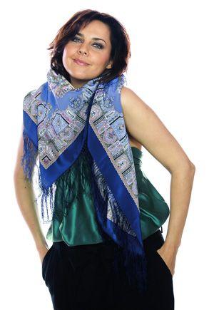 Scarves##accessory#scarf#fall#fashion#style#gift#handmade#elegant#shawl#wool#silk#Russian#romantic#trendy#clothing#Winter#lifestyle#PavlovoPosad #Fashionweek#streetstyle#moda #RussianOlympics Sochi 2013#street style#