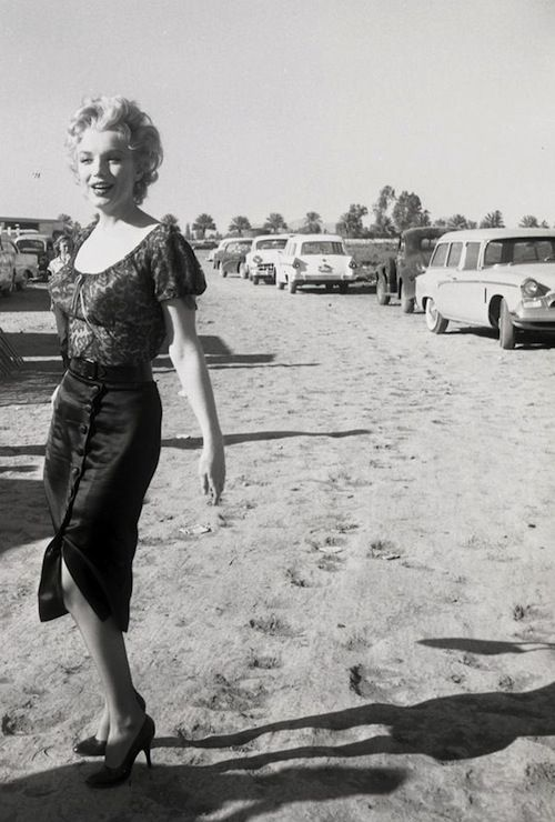 728 Best Images About Marilyn Icon Monroe On Pinterest