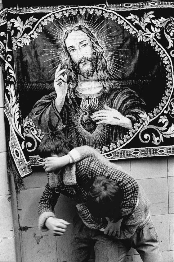 Goulston Street, 1979. Eastender series by Paul Trevor © Paul Trevor. All Rights Reserved, DACS/Artimage 2017