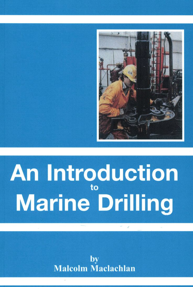 Introduction to Marine Drilling