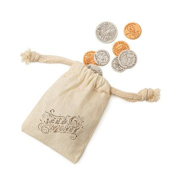 Look what I found at UncommonGoods: Seed Money for $12.5 #uncommongoods