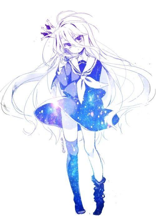 galaxy anime - Tìm với Google