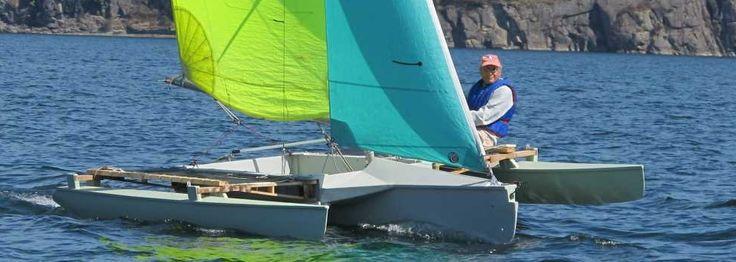 Sailing Catamarans - Sailing Catamarans