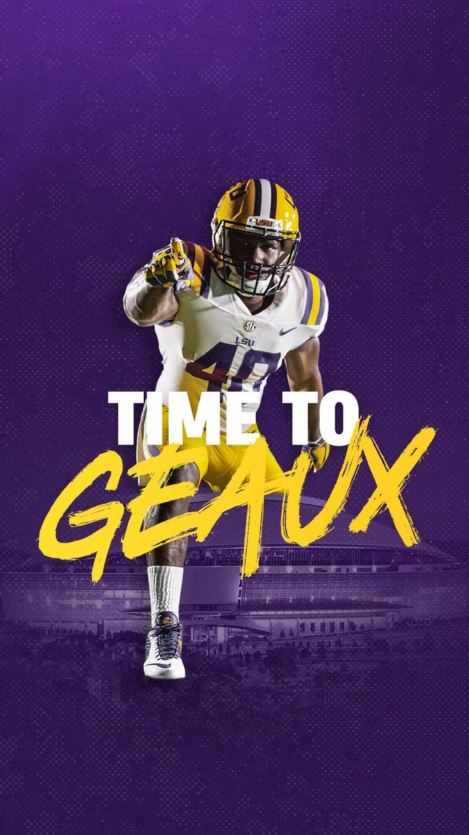 Pin by SkullSparks on Wallpapers / Lock Screens Lsu