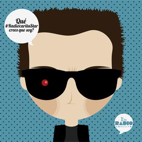 #RadiocaritaStar Terminator / Radiocorchito®