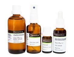 Twenty 8 Essential Oils