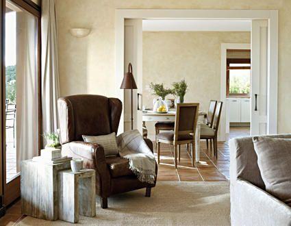 campo revista el mueble casas de campo revista el mueble