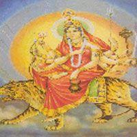 Navratri 2014 Dates - Durga Puja 2014 - Nav Durga 2014