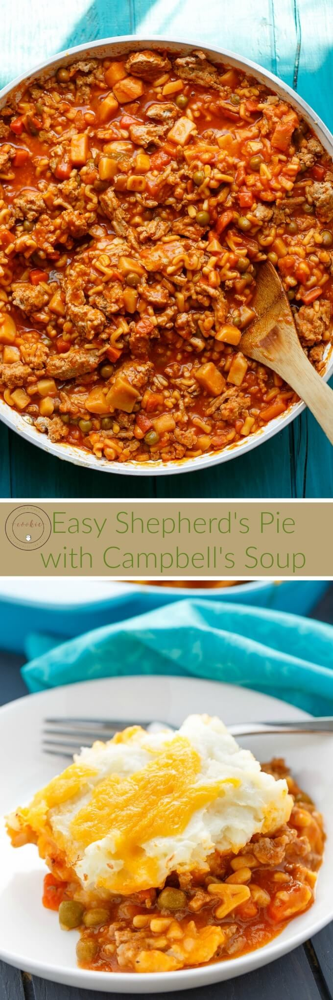 Best 25+ Campbells soup recipes ideas on Pinterest ...