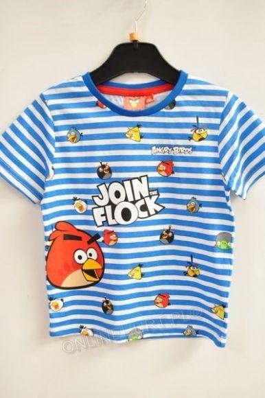 Bluzka Dziecięca OE1520  _A12  (3-8)