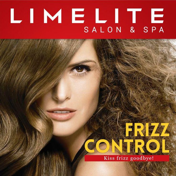 Limelite- Hair Spa Services #spa #hair