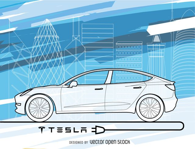 The Best Tesla Electric Car Price Ideas On Pinterest