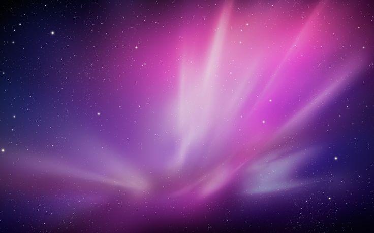 Purple Galaxy Wallpaper from the Osx Mac K UHDTV Wallpaper