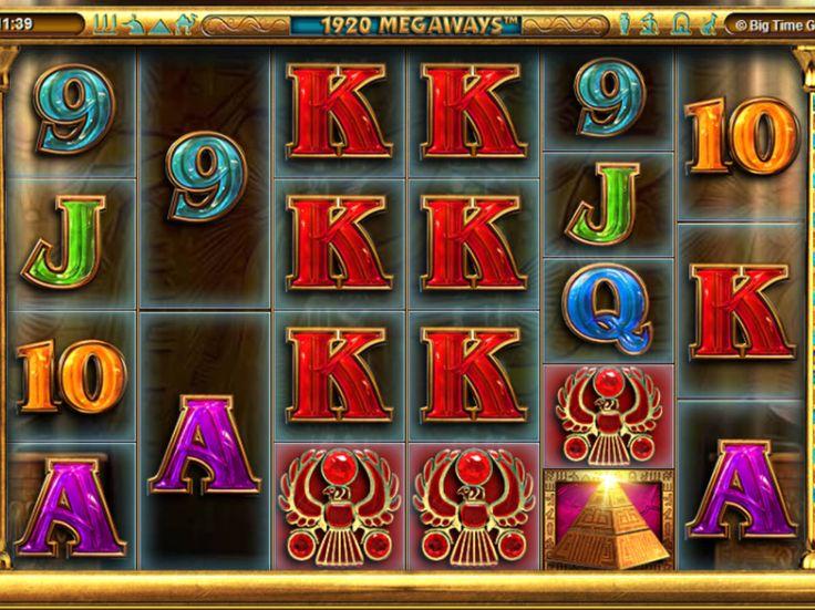Jetzt ausprobieren absolut kostenlos Spielautomaten Spiel Queen of Riches - http://freeslots77.com/de/queen-of-riches/