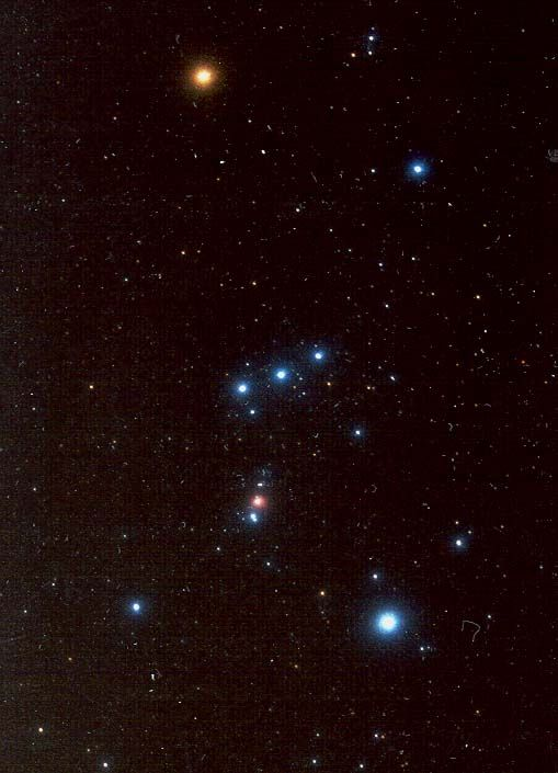 hubble telescope pictures of orion   Orion is one of the most easily identified constellationsin the sky ...